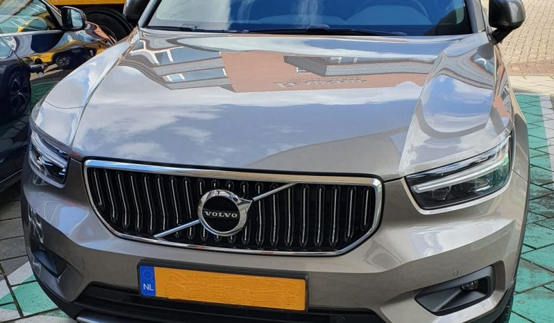 Volvo XC40 Business Pro vol