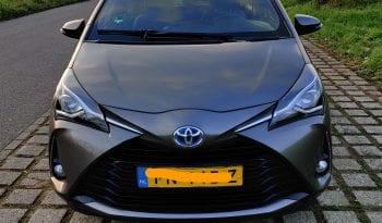 Toyota Yaris vol