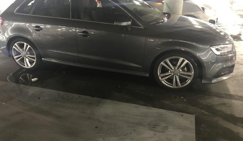Audi A3 Sportback vol