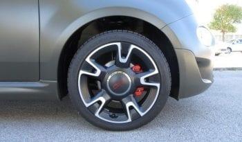 Fiat 500 vol