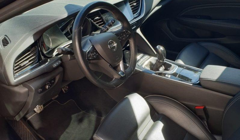 Opel Insignia vol