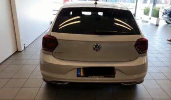 Volkswagen Polo vol
