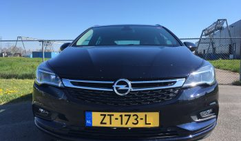 Opel Astra Sports Tourer 120 Jaar Edition vol